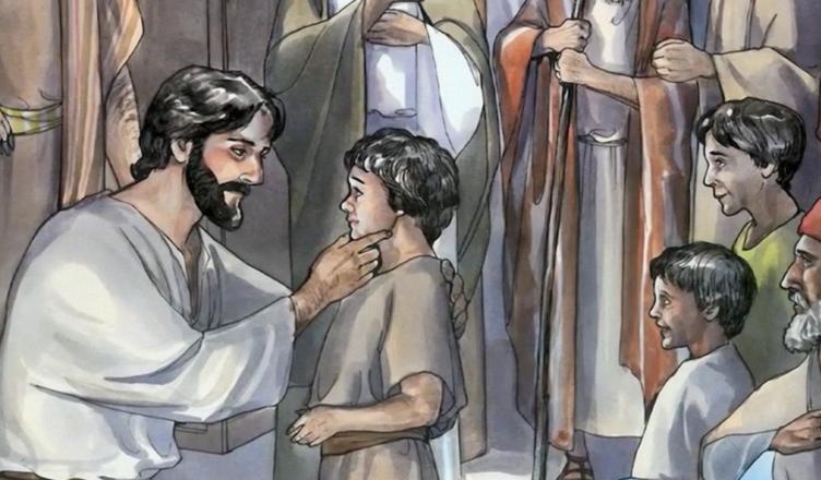 Древняя еврейская секта ессеев