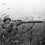 Снайперы полка