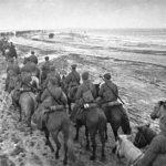Кубанская дивизия под Одессой