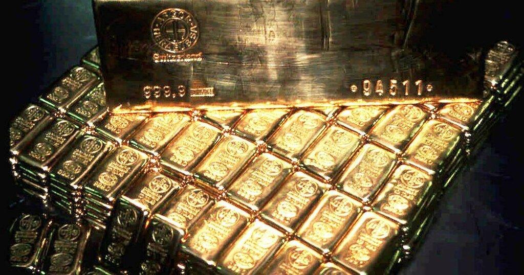 Португалия богатела на нацистском золоте