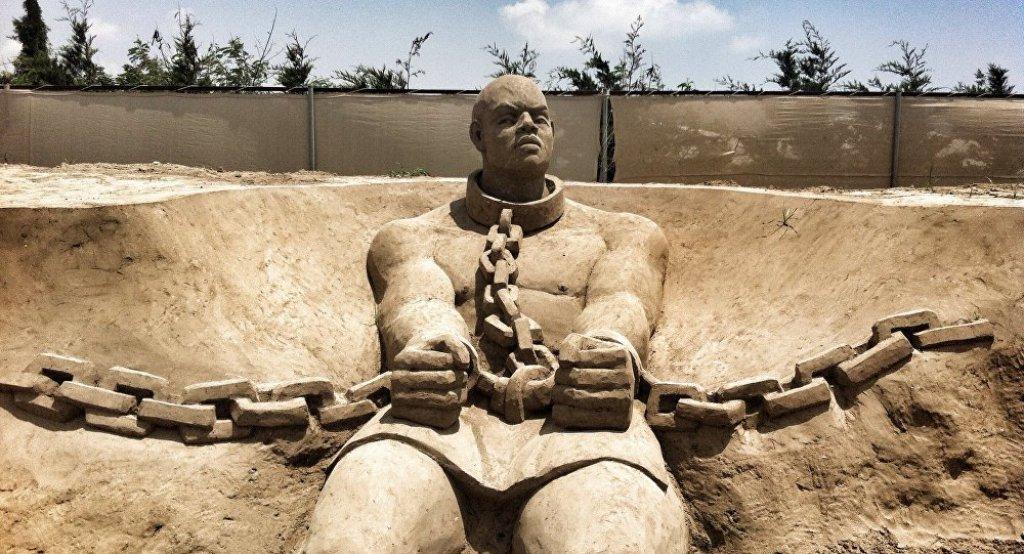 Закон о белом рабстве в США