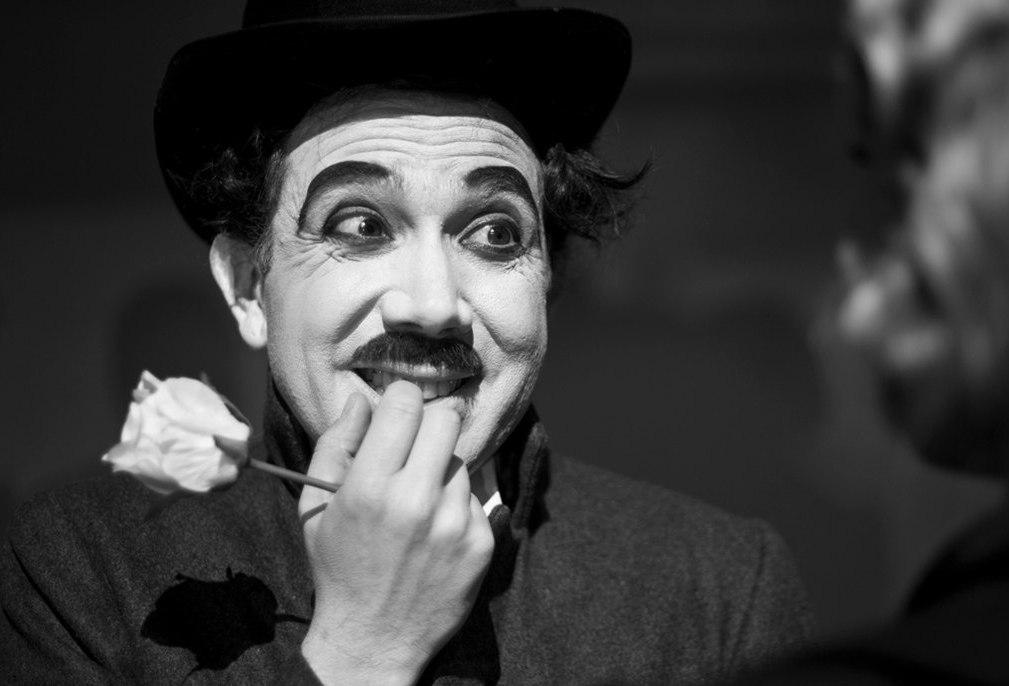 За что не любили Чарли Чаплина