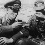 Куда пропал золотой клад фельдмаршала Роммеля