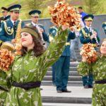 Аналоги празднования Дня Защитника Отечества в других странах