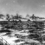 Триумфальная победа немцев у берегов Ютландии