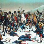 Как воевал 3-ий батальон 21-го Восточно-Сибирского стрелкового полка