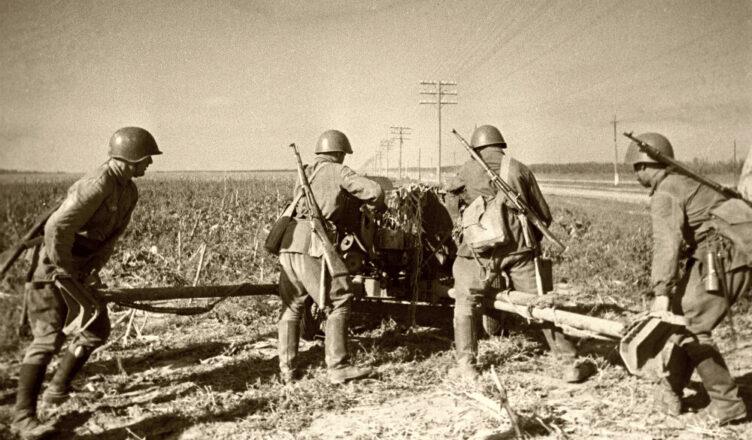 пограничный полк