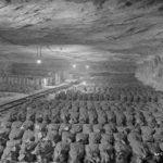 Куда исчезло нацистское золото шахты Меркерс