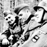 Иностранные легионы Ваффен-СС