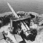 Батареи береговой артиллерии