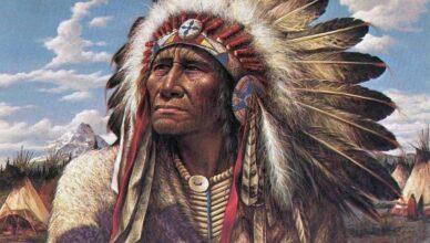 Американские индейцы