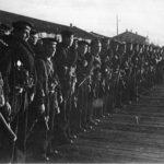 Воины, оборонявшие Одессу