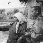 Август 1943 года