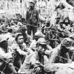 Что творили американские солдаты с японскими военнопленными
