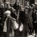 Как учились школьники в оккупированной Польше