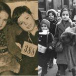 Как британский подданный вывозил еврейских детей из Чехословакии в 1938 году