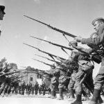 Нельзя требовать успеха от армии, в которой число штыков уступает числу штыков противника