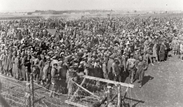 Концлагеря для поляков в Силезии