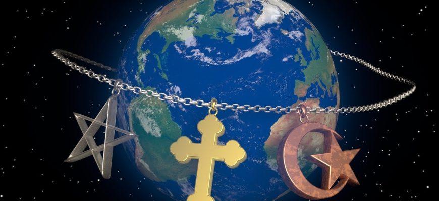Мифы и правда об атеизме