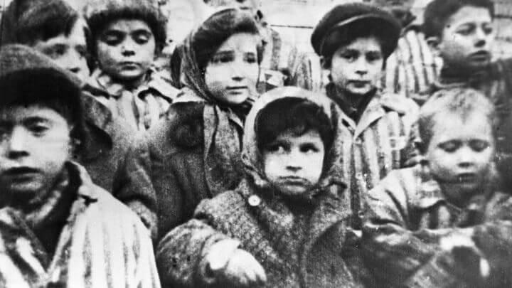 Трагедия детей Замойщины