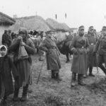 Выселение польских жителей