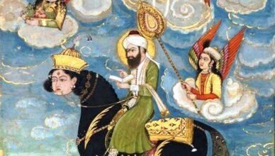 Мифы об Исламе