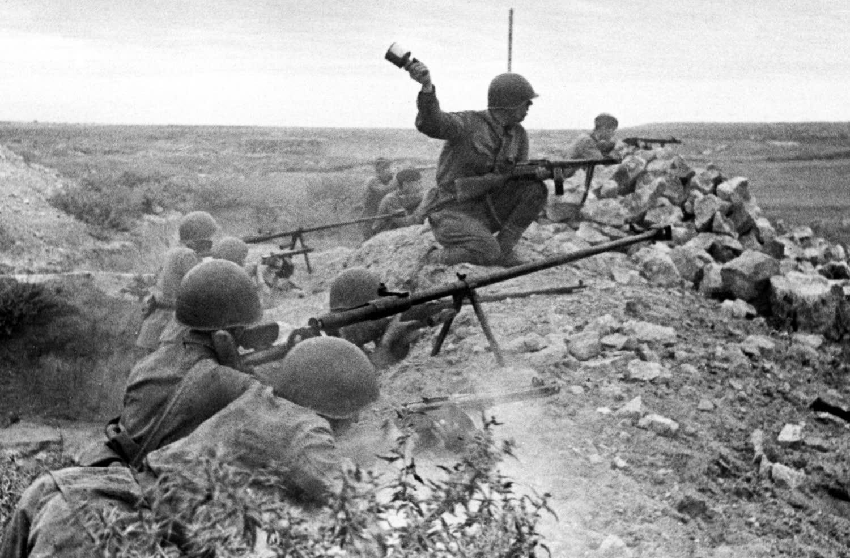сосредоточения войск на Южно-Манчжурском театре