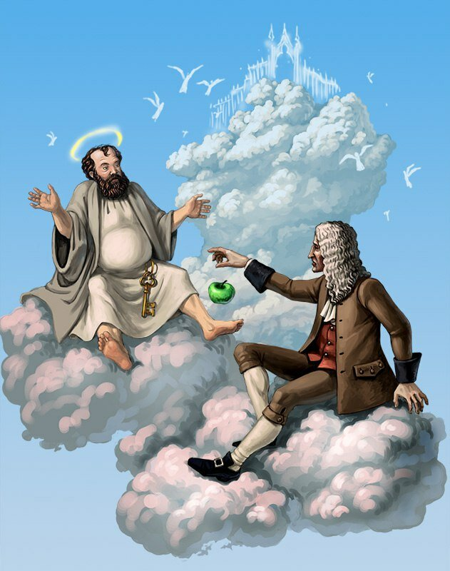 популярных заблуждений о религии