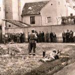 Террор, казни, репрессии