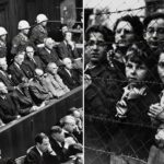 4-летний свидетель Нюрнбергского процесса