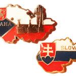 В 1993 году Чехословакия