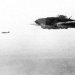 Посадка с бомбовым грузом