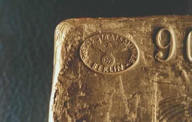 Золотой клад Роммеля