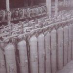 Выпуск зажигательных ампул и другое производство Северной Осетии в годы войны