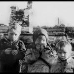 Принудительный труд детей в оккупированной Польше