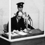 Как архитектор Холокоста предстал перед Израильским судом