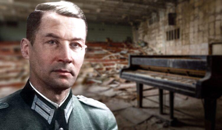 пианист Владислав Шпильман