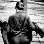 Творческие побеги через Берлинскую стену