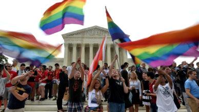 Древняя история ЛГБТ