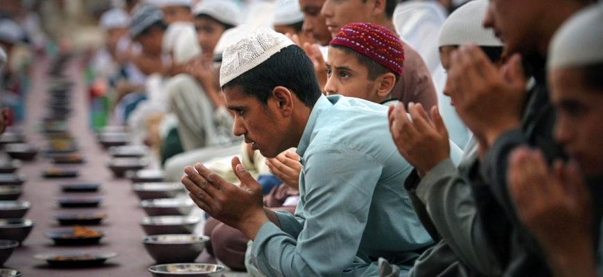 случаи, произошедшие во время Рамадана