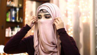 Почему не все мусульманки носят хиджаб?