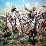 Крестовые походы христиан против христиан