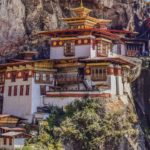 Самые известные тибетские монастыри