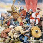 Что говорили арабы о викингах