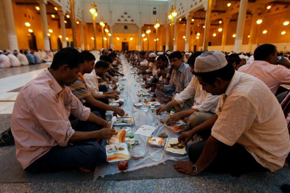 Что нужно знать о Рамадане