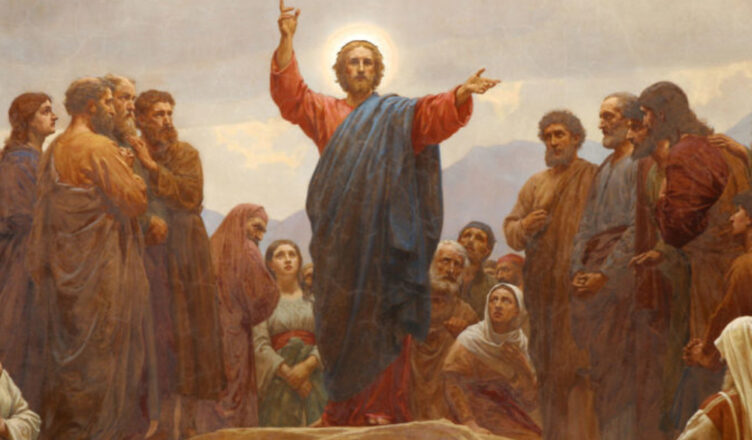 Важность Нагорной Проповеди Христа