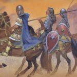 Чем занимались женщины в Крестовых походах