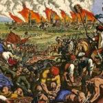 Что творили монголы в Европе