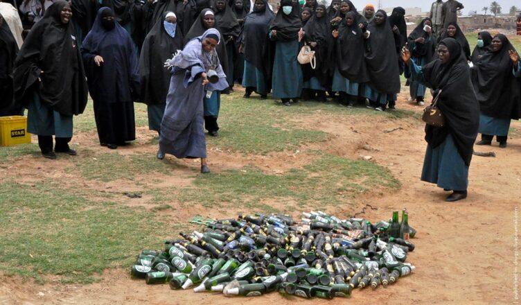 Почему мусульманам нельзя употреблять алкоголь