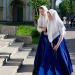 Почему христианки должны носить платки
